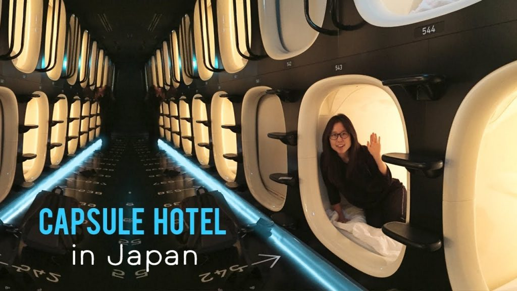 Japan tiny tubes