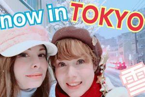 海外「これこそが綺麗な景色。雪の東京は日本じゃないみたい。」(海外の反応)