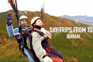 海外「いつか行きたい!」茨城の大自然を満喫する動画に外国人が関心(海外の反応)