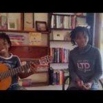 アフリカの少女が歌うスピッツのロビンソンが美しいと話題に(海外の反応)