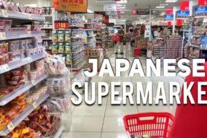 海外「日本は野菜が新鮮で安いね!でも果物は高い…」日本のスーパーマーケットを紹介した動画が話題に(海外の反応)