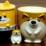 海外「日本には不要なかわいい物がたくさんあるね」かわいい柴犬グッズを紹介した動画が話題に(海外の反応)